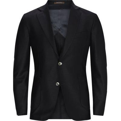 Ferry Blazer Regular fit | Ferry Blazer | Blå